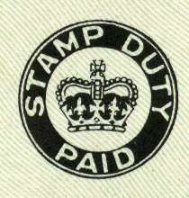 stamp duty avoidance