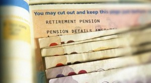 Newport pension cash
