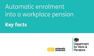 Pension Autoenrolment Overview